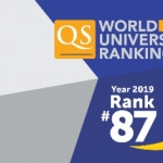 UM ROSE 17 NOTCHES TO 70TH PLACE IN QS WORLD UNIVERSITY RANKINGS 2020